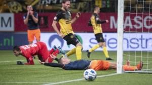 Fel Fortuna Sittard richt zich op in bekerderby tegen Roda