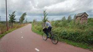 Geen geld: doortrekken Greenport Bikeway naar Brabant duurt nog een paar jaar