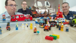 Limburg krijgt met carnaval toch een optocht; in Neerbeek trekt carnavalsdinsdag een stoet van Lego