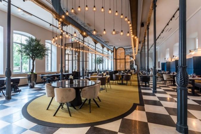 Restaurant George's in Sittard wordt tijdelijk 'sterrenrestaurant'