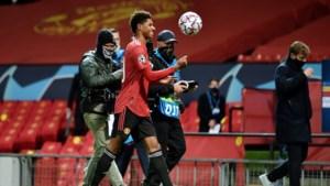 Stervoetballer Marcus Rashford: de Robin Hood van 2020