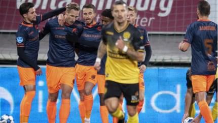 'Limburgse voetbal is van erbarmelijk niveau en moet de competitie ondanks besmettingen gewoon doorgaan?'