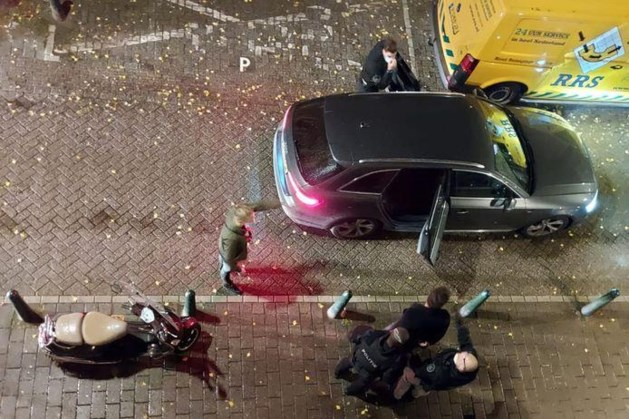 Vermiste Celine (15) verbleef in Den Haag, verdachte (31) aangehouden: 'Het leek wel een film'