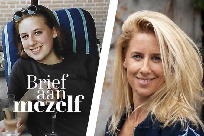 Actrice Kiki van Aubel uit Geleen: 'Stoer doen is een masker. Je kwetsbaar opstellen is een kracht'