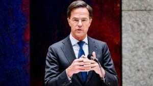 Rutte: Gruwelijke terreurdaad, Frankrijk staat niet alleen in strijd tegen extremisme