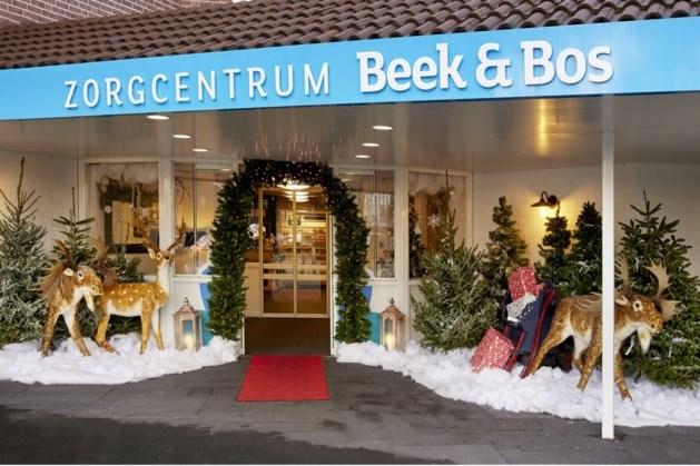 Streep door jaarlijkse vuurwerkshow zorgcentrum Beek en Bos in Heythuysen vanwege corona