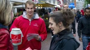 Collectanten Nierstichting in Hulsberg halen 1132 euro op tijdens collecteweek