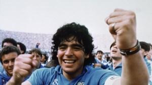 Heerlense auteur schrijft aanvulling op heruitgegeven boek over 60-jarige Maradona