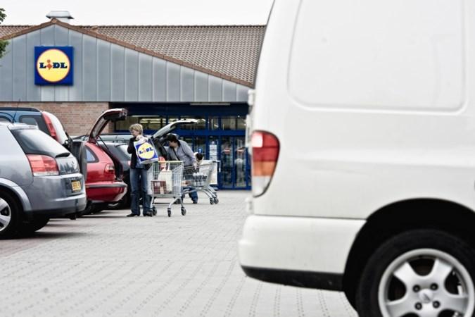 De burgemeester van Nettetal wil geen Nederlanders meer zien bij de Lidl en de Aldi in Kaldenkirchen
