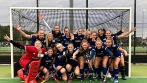 HC Delta Venlo grossiert in herfstkampioenschappen bij de jeugd