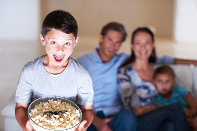 Lekker griezelen voor het hele gezin met een top tien van 'horrorfilms light'