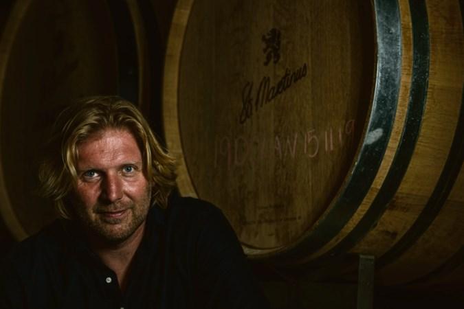 De beste Nederlandse rode wijnen komen uit Vijlen