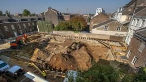 Projectontwikkelaar legt bouw van Grand Hotel Maastricht stil