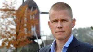 Coronavirusbestrijder Kevin Wolters uit Blitterswijck: 'Helpen om de ellende zo klein mogelijk te houden'