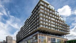 Hoofdprijs niet voor Maastrichts woongebouw Les Mouleurs