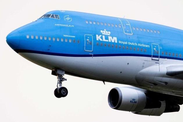 Air-France-KLM verliest 1,7 miljard euro in zomermaanden