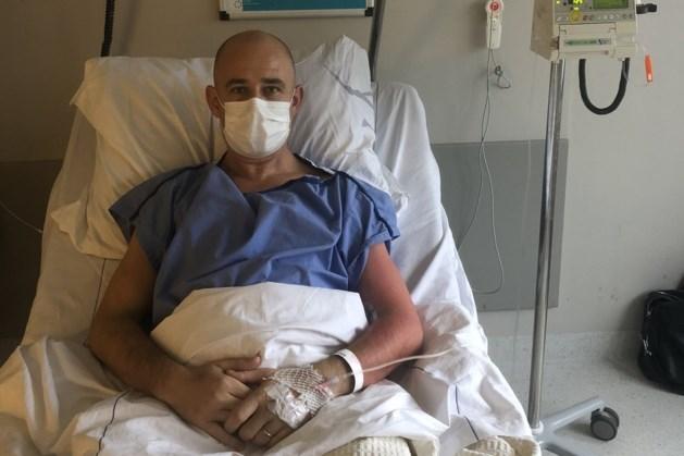PSV-perschef Thijs Slegers (43) getroffen door acute leukemie