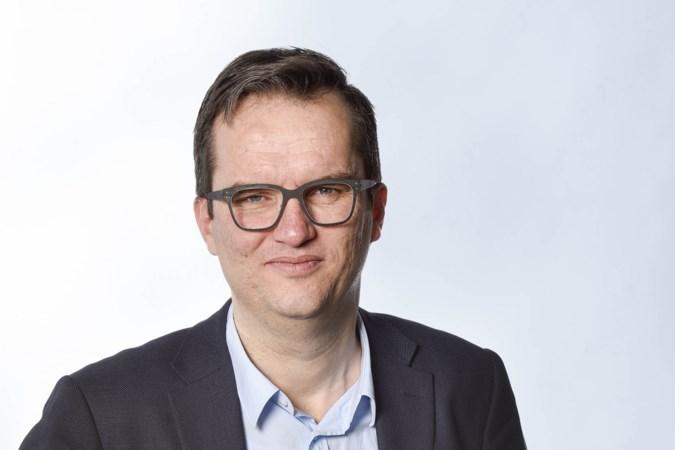 Column: Joost Eerdmans, de man van het fortuynisme en het zlatanisme