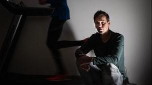 Trainer zijn voor Michel van de Wall belangrijker dan zelf lopen