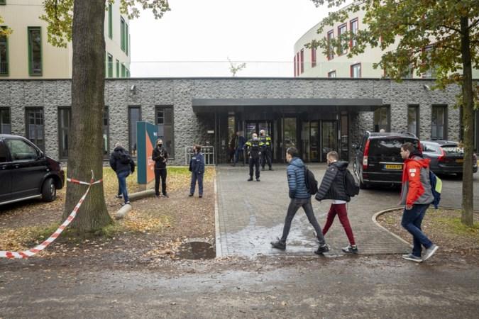 Hoe één telefoontje de schooldag op het Vista College in Heerlen helemaal op zijn kop zette
