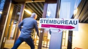 Verkiezingen uitgesmeerd over drie dagen, 70-plussers stemmen per post
