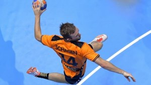 EK-kwalificatieduel Nederlandse handballers afgelast