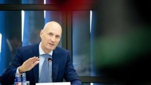 TERUGLEZEN | Ademruimte voor ziekenhuizen, Ernst Kuipers ziet 'gunstige ontwikkeling'