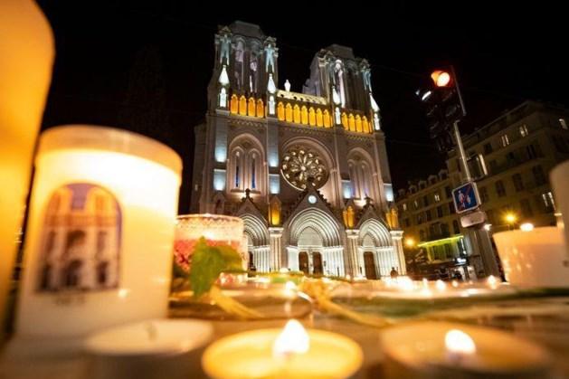 'Man (47) aangehouden na bloedbad Nice'