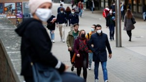 België in verstrengde lockdown: niet-essentiële winkels, kappers en vakantieparken dicht, week langer herfstvakantie