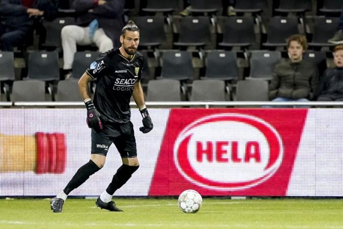 Kirschbaum sluit aan bij selectie VVV voor duel met Groningen zaterdag