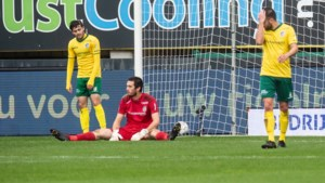Kwakkelend Fortuna wacht loodzware klus tegen Ajax: 'Ik denk dat je tevreden mag zijn als het bij 3-0 blijft'