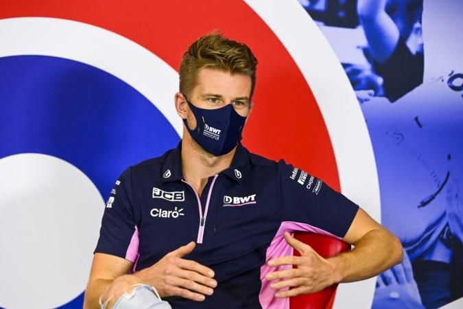 Nico Hülkenberg is de ideale kandidaat om in 2021 stalgenoot van Max Verstappen te worden