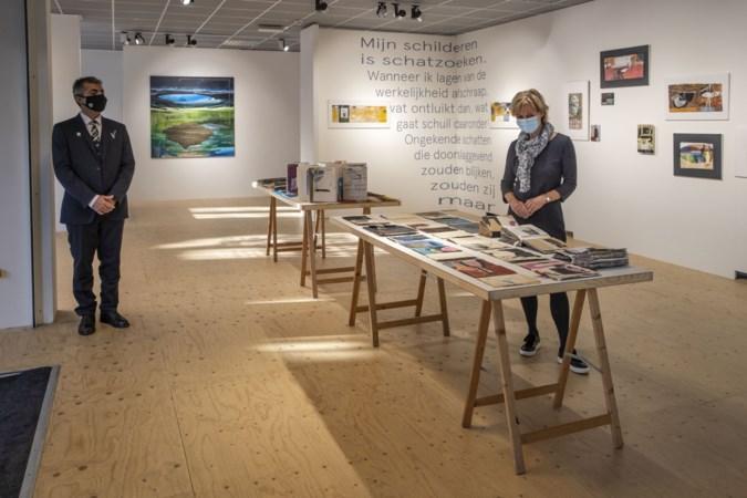 Expositieruimte De Annex in Weerter binnenstad sluit eind dit jaar de deuren