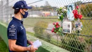 Ivo's Formule 1-blog: De vergeten dode