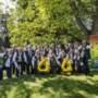 Sittardse muziekkapel <I>'t Trumke en 't Tröo</I><I>tje</I> lanceert 'troostrijke' coronasong, opbrengst naar restauratie Grote Kerk