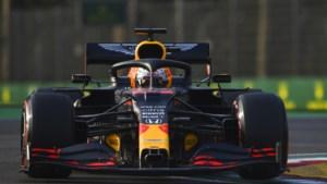 Video: 'Derde plaats in race is hoogst haalbare voor Verstappen'