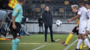 Coach Streppel verwacht reactie van Roda na verloren bekerderby