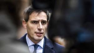 Hoekstra: KLM krijgt van het kabinet voorlopig geen staatssteun meer