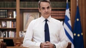 Griekenland gaat deels in lockdown