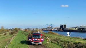 Politie haalt lichaam uit Julianakanaal bij Stein