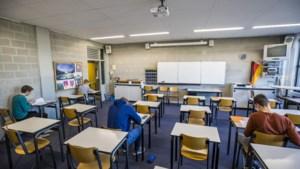 Scholen bezorgd over examenklassen: 'Leerlingen denken dat er toch geen eindexamen komt'