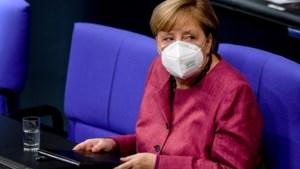 CDU van Angela Merkel kiest pas volgend jaar nieuwe voorzitter