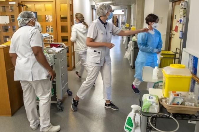 Luik kan corona niet meer aan en juicht hulp uit Nederland toe
