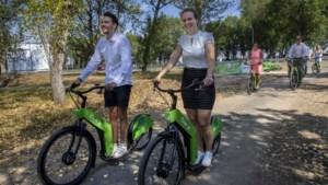Proefproject succesvol: Roermond wil Citysteps vaste waarde laten worden in het straatbeeld
