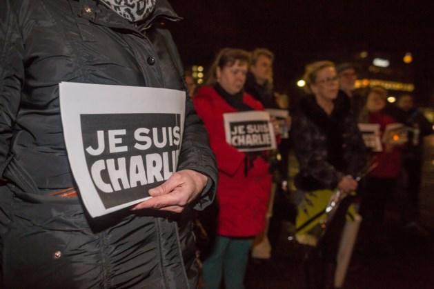 Proces tegen verdachten bloedbad Charlie Hebdo week uitgesteld