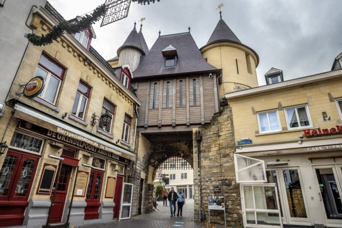 Door zijn historische pareltjes beter in de kijker te zetten hoopt Valkenburg meer 'erfgoedtoeristen' aan te trekken