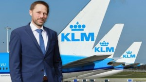 Pilotenleider Schmid over KLM-steun: 'Ik teken niet voor een geheim contract'