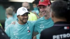 Podcast: 'Lewis Hamilton gaat écht nog niet stoppen'