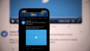 'Twitter verwijdert zeker 90 Nederlandse QAnon-accounts'