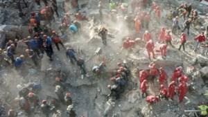 Dodental aardbeving Izmir loopt op naar 98